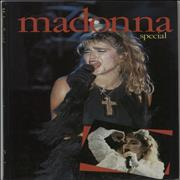 Click here for more info about 'Madonna - Special 1986'