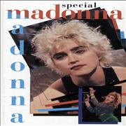 Click here for more info about 'Madonna - Special 1987'