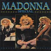 Click here for more info about 'Madonna - Special 1992'