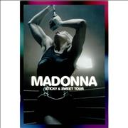 Click here for more info about 'Madonna - Sticky & Sweet Tour - 1st Leg'
