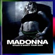 Click here for more info about 'Madonna - Sticky & Sweet Tour - 2nd Leg'