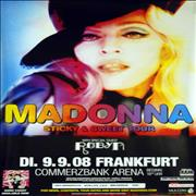 Click here for more info about 'Madonna - Sticky & Sweet Tour'