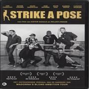 Click here for more info about 'Madonna - Strike A Pose'