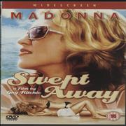 Click here for more info about 'Madonna - Swept Away'