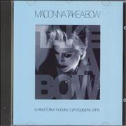 Click here for more info about 'Madonna - Take A Bow + Photographic Prints'