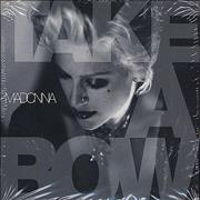Click here for more info about 'Madonna - Take A Bow - 2-track'