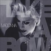 Click here for more info about 'Madonna - Take A Bow - Part 1 & 2'