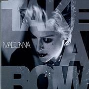 Click here for more info about 'Madonna - Take A Bow - Regular CD'