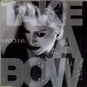 Click here for more info about 'Madonna - Take A Bow - The Remixes'