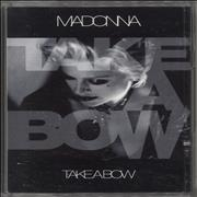 Click here for more info about 'Madonna - Take A Bow'