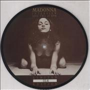 Click here for more info about 'Madonna - Talking In The USA '88 - Number 14'