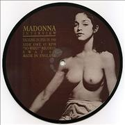 Click here for more info about 'Madonna - Talking In The USA '88'