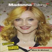 Click here for more info about 'Madonna - Talking'