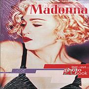 Click here for more info about 'Madonna - Tear Out Photo Book'