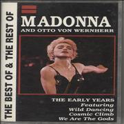 Click here for more info about 'Madonna - The Best Of And The Rest Of'
