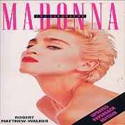 Click here for more info about 'Madonna - The Biography'
