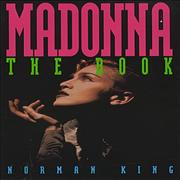 Click here for more info about 'Madonna - The Book'