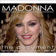 Click here for more info about 'Madonna - The Document'