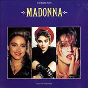 Click here for more info about 'Madonna - The Early Years'