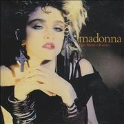Click here for more info about 'Madonna - The First Album'