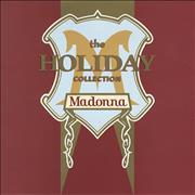 Click here for more info about 'Madonna - The Holiday Collection'