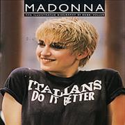 Click here for more info about 'Madonna - The Illustrated Biography - EX'