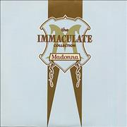 Madonna The Immaculate Collection Germany 2-LP vinyl set