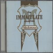 Click here for more info about 'The Immaculate Collection'