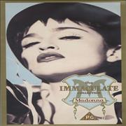Click here for more info about 'Madonna - The Immaculate Collection'