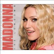Click here for more info about 'Madonna - The Lowdown'