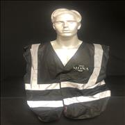 Click here for more info about 'Madonna - The MDNA Tour - Crew Reflective Wasitcoat - XL'