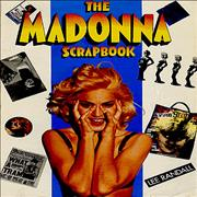 Click here for more info about 'Madonna - The Madonna Scrapbook'