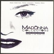 Madonna The Must-Have - Vol.1: The Album CDs France book