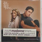 Click here for more info about 'Madonna - The Next Best Thing'