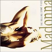 Click here for more info about 'Madonna - The Rolling Stone Files'