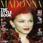 Click here for more info about 'Madonna - The Style Book'