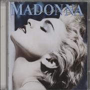 Click here for more info about 'Madonna - True Blue - Original'