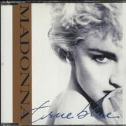 Click here for more info about 'Madonna - True Blue'
