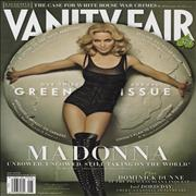 Click here for more info about 'Madonna - Vanity Fair'