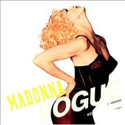 Click here for more info about 'Madonna - Vogue'