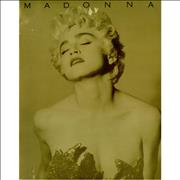Click here for more info about 'Madonna - Who's That Girl - World Tour 1987'