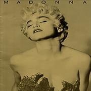 Click here for more info about 'Madonna - Who's That Girl World Tour '87'