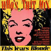Click here for more info about 'Madonna - Who's That Mix'