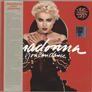 Click here for more info about 'You Can Dance - Red Vinyl + Poster - Sealed'