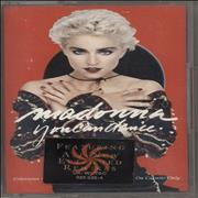 Click here for more info about 'Madonna - You Can Dance - Stickered Case'