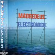 Click here for more info about 'Madredeus - Electronico'