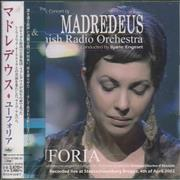 Click here for more info about 'Madredeus - Euforia'