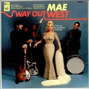 Click here for more info about 'Mae West - Way Out West - Factory Sample'
