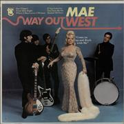 Click here for more info about 'Mae West - Way Out West'
