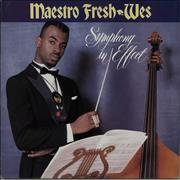 Click here for more info about 'Maestro Fresh-Wes - Symphony In Effect'